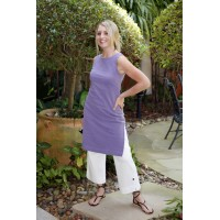 Osho Top  Round Neck - Long